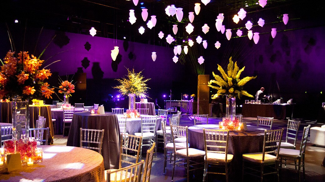 THE BENEFITS OF HIRING AN EVENT MANAGEMENT COMPANY